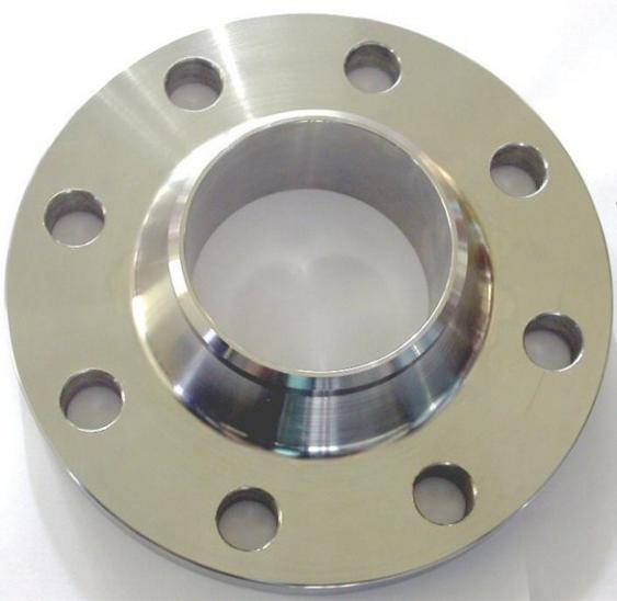 Applications of Weld Neck Flange