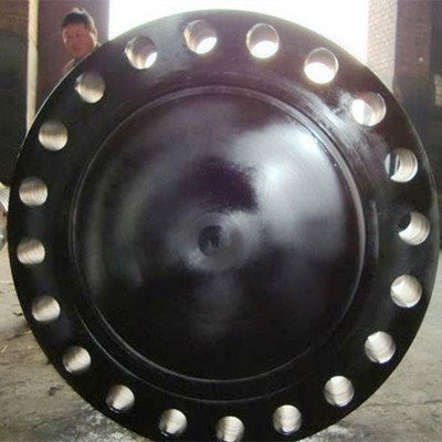 API 6A Blind Flange Type 6BX 10000PSI