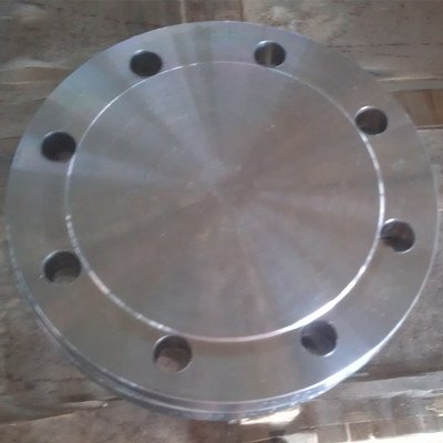 Raised Face Blind Flange A105 DN150 Class150