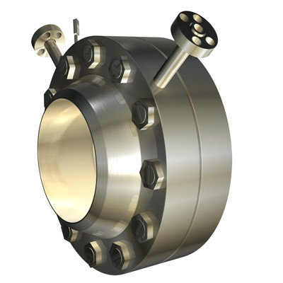 ASME B16.36 Orifice Weld Neck Flange 1/2-24 Inch CL300