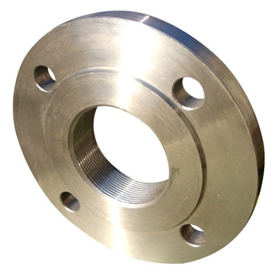 600LB Threaded Flange ANSI B16.5 Carbon Steel