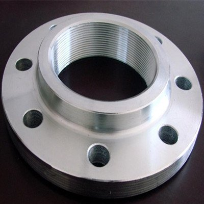 DIN2566 PN10/PN16 Threaded Flange DN 100