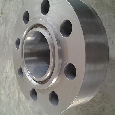 ASTM A694 F52 Weld Neck Flange 20 Inch, CL 600, RTJ