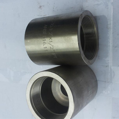 ASME B16.11 Full Coupling, 3000#, 3 Inch