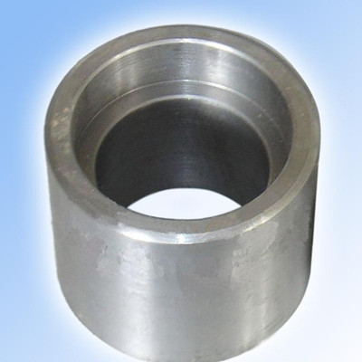 Full coupling socket weld