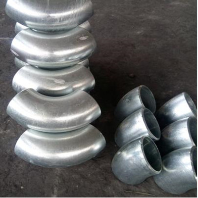 Hot Dipped Galvanization Elbow, ASME B16.9, 5 Inch, SCH XS